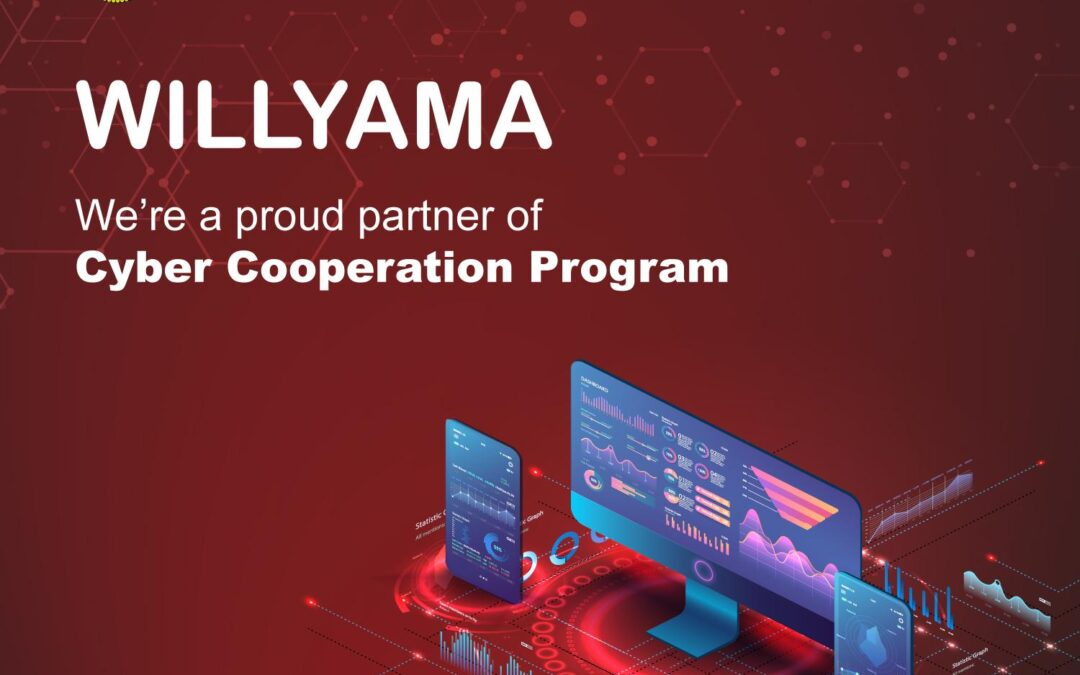 The Australia's Cyber Cooperation Program & Willyama Services